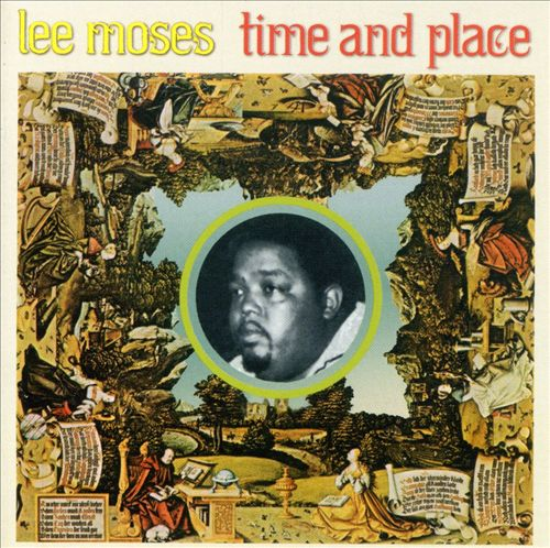 lee moses